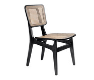 Cadeira Carolina - Preta   WestwingNow