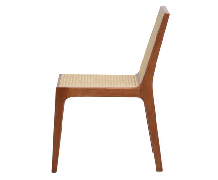 Cadeira Marsha - Natural | WestwingNow