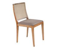 Cadeira Clay Urban - Mel   WestwingNow