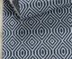 Tapete Turco Natalie - Bege e Azul, Bege, Azul | WestwingNow