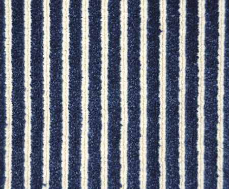 Tapete Belga Carissa - Azul | WestwingNow