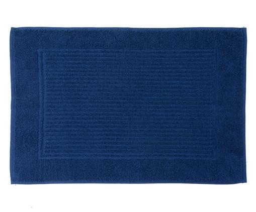 Toalha de Piso Marinho - 460 g/m², Azul Marinho | WestwingNow