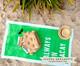 Toalha de Praia Férias Verde e Branco - 420 g/m², Verde | WestwingNow
