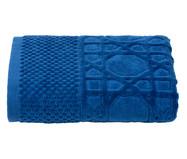 Toalha de Rosto Thonet Azul - 460 g/m² | WestwingNow