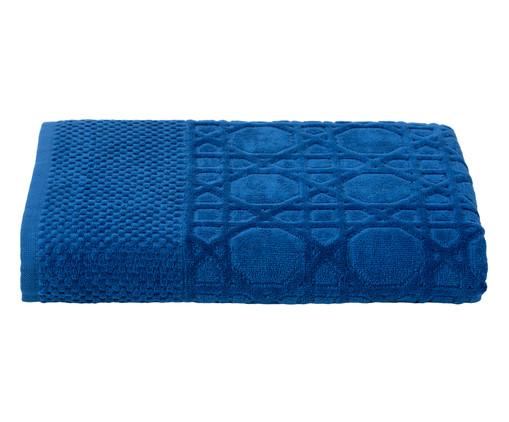 Toalha de Banho Thonet Azul - 460 g/m², Azul | WestwingNow