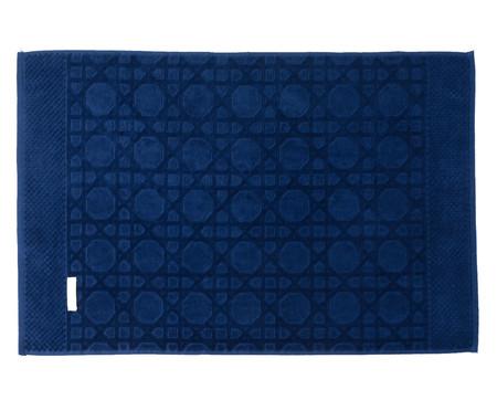 Toalha de Rosto Thonet Marinho - 460 g/m² | WestwingNow