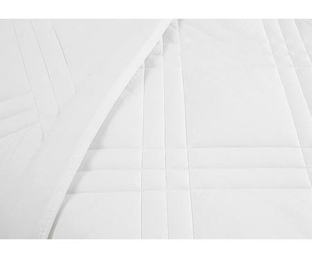 Edredom de Algodão Cetim 270 Fios Vision - Branco | WestwingNow