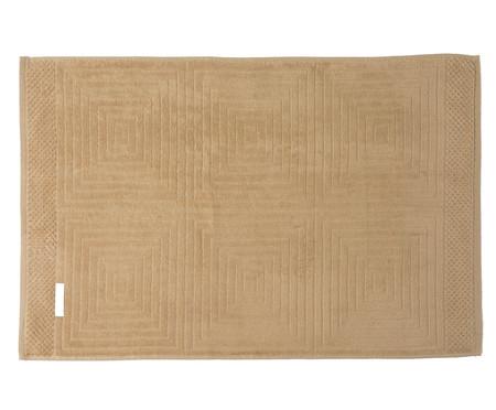 Toalha de Rosto Esquadros Capim - 460 g/m² | WestwingNow
