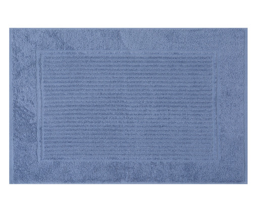 Toalha de Piso - Azul, Azul | WestwingNow