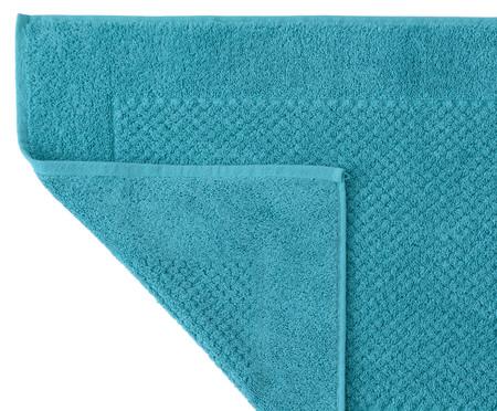 Toalha Luxor Água 1100 g/m² - Azul | WestwingNow