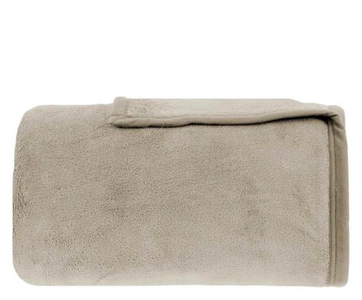 Cobertor Aspen - Cáqui, C | WestwingNow