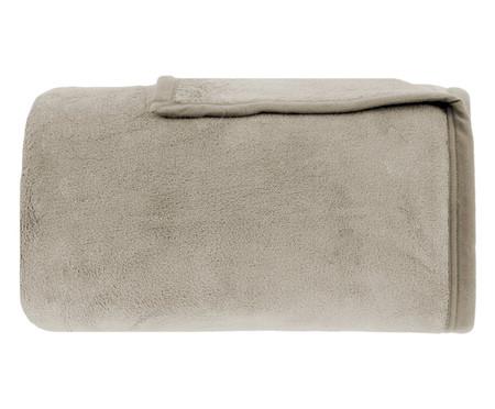 Cobertor Aspen - Cáqui | WestwingNow