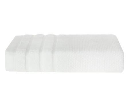 Toalha de Banho Massima Branca - 660 g/m² | WestwingNow