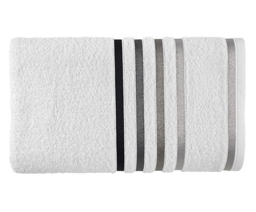 Toalha de Banho Lumina Branca - 500g/m², Branco | WestwingNow