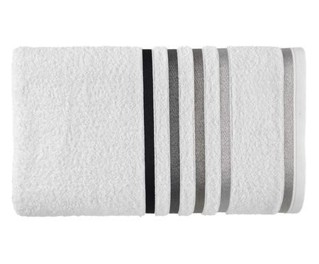 Toalha de Banho Lumina Branca - 500g/m² | WestwingNow