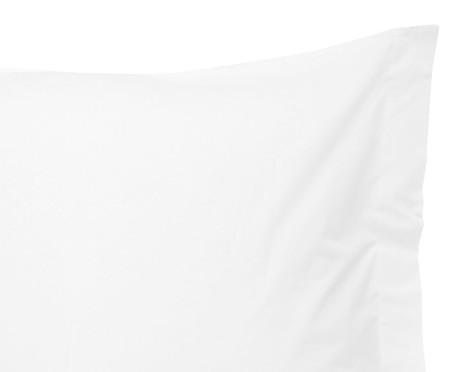 Fronha Cooper 400 fios - Colorida | WestwingNow