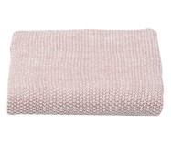 Manta Texture - Rosa | WestwingNow