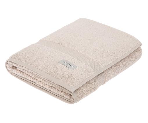 Toalha de Banho em Algodão Doppia 530 g/m² - Rosa, Rosa | WestwingNow