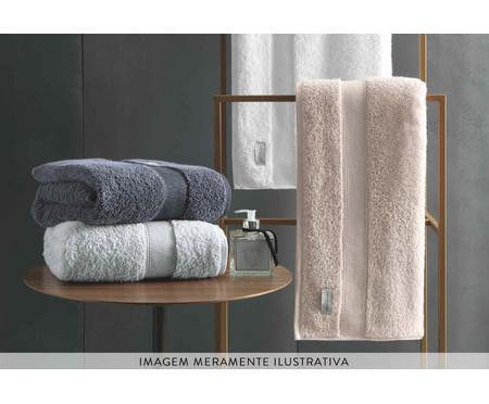 Toalha de Banho Egitto Blu - 530 g/m² | WestwingNow