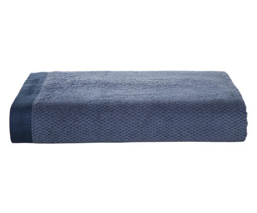 Toalha de Rosto Maggiore Marinho - 450 g/m², Azul Marinho | WestwingNow