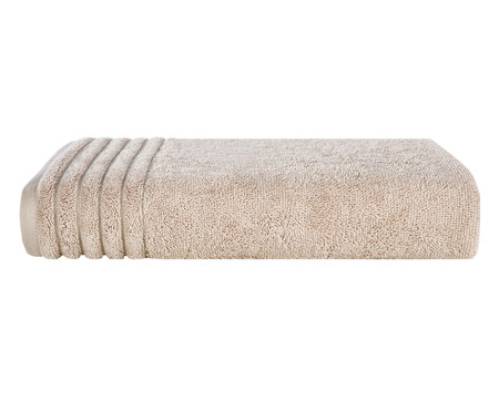 Toalha de Banho Imperiale Nocciola - 540 g/m² | WestwingNow