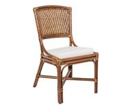 Cadeira Eva - Castanho | WestwingNow