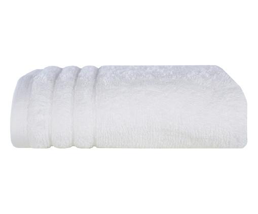 Toalha de Banho Imperiale Branca - 540 g/m², Branco | WestwingNow