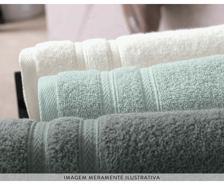 Toalha de Banho Nicolazzi Granel - 550 g/m² | WestwingNow