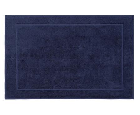 Toalha de Piso Bernardi Azul Marinho - 500 g/m² | WestwingNow