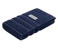 Toalha de Rosto Bernardi Azul Marinho - 500 g/m² | WestwingNow