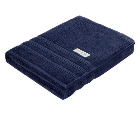 Toalha de Banho Bernardi Azul Marinho - 500 g/m² | WestwingNow