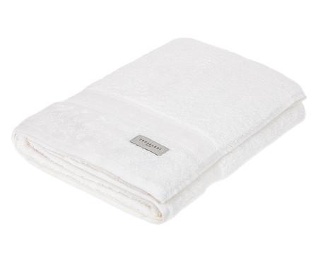Toalha de Banho Egitto Branco - 530 g/m² | WestwingNow