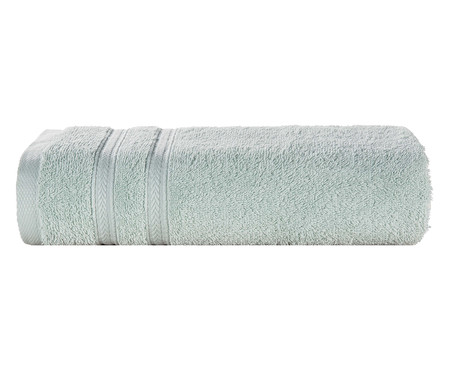 Toalha de Banho Nicolazzi 480 g - Azul Clara | WestwingNow