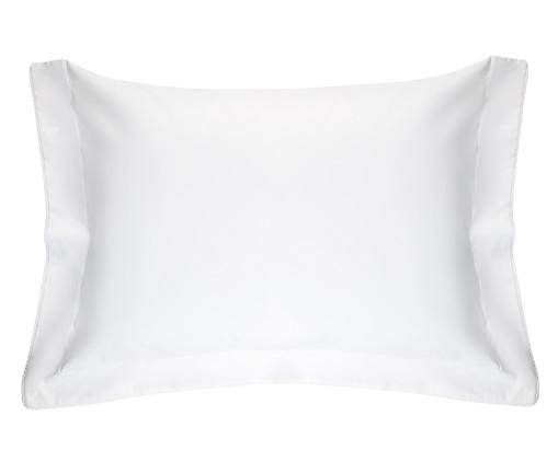 Fronha Albano - 300 Fios, Branco | WestwingNow