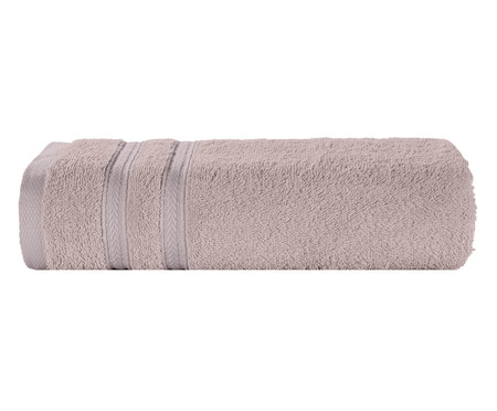 Toalha de Banho Nicolazzi 480 g/m² - Rosa | WestwingNow