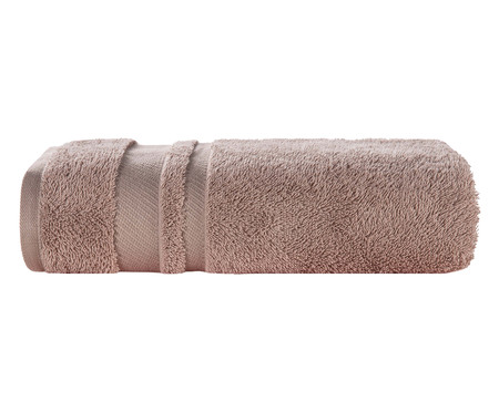 Toalha de Banho em Algodão Lorenzi 560 g/m²  - Legno | WestwingNow