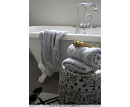 Toalha de Piso Bernardi Branco - 500 g/m² | WestwingNow