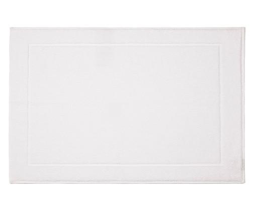 Toalha de Piso Bernardi Branco - 500 g/m², Branco | WestwingNow
