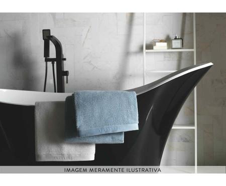 Toalha de Banho em Algodão Maggiore 450 g/m² - Gelo | WestwingNow