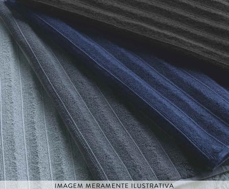 Toalha de Piso Ondulato 720 g/m² - Azul | WestwingNow