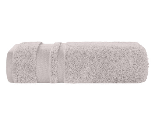 Toalha de Banho Lorenzi Gelo - 560 g/m², Gelo | WestwingNow