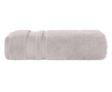 Toalha de Banho em Algodão Lorenzi 560 g/m² - Gelo | WestwingNow