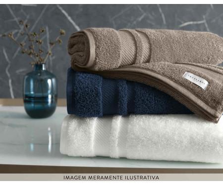 Toalha de Banho Lorenzi Soft Rose - 560 g/m² | WestwingNow