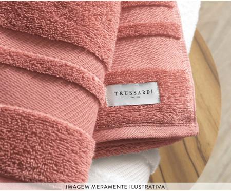 Toalha de Banho em Algodão Lorenzi 560 g/m² - Rosa | WestwingNow