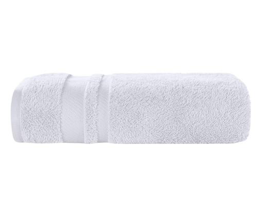 Toalha de Rosto Lorenzi Branca - 560 g/m², Branco | WestwingNow