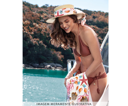 Toalha de Praia Puglia - 470 g/m² | WestwingNow