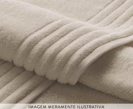 Toalha de Lavabo Imperiale Branca - 540 g/m² | WestwingNow