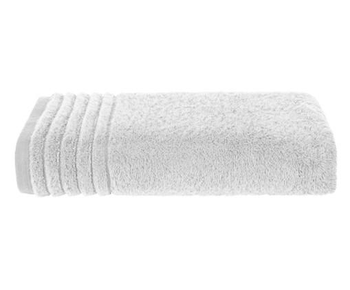 Toalha de Lavabo Imperiale Branca - 540 g/m², Branco | WestwingNow