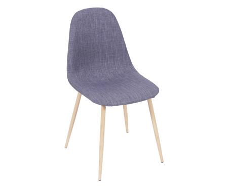 Cadeira Layla - Azul | WestwingNow