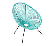 Cadeira Acapulco - Ice Mint | WestwingNow